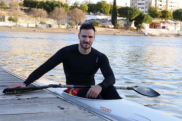 """Saúl Craviotto e Intersport buscan deportistas anónimos con """"historias extraordinarias"""""""