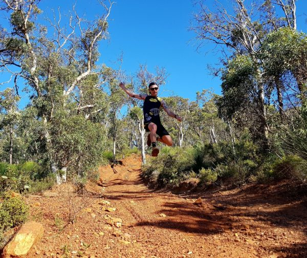 Scott Hawker se incorpora al Trailrunning Team Vibram