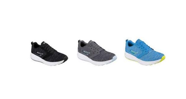 Skechers mejora la amortiguación y ligereza de sus zapatillas de running