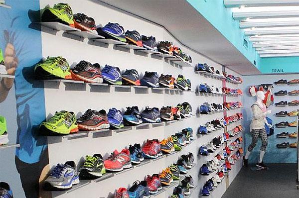 """Brooks percibe """"desánimo"""" entre las tiendas de running"""