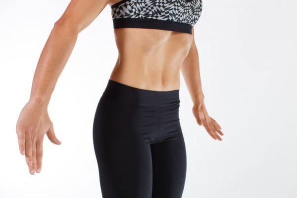 Los mejores ejercicios para trabajar el transverso abdominal