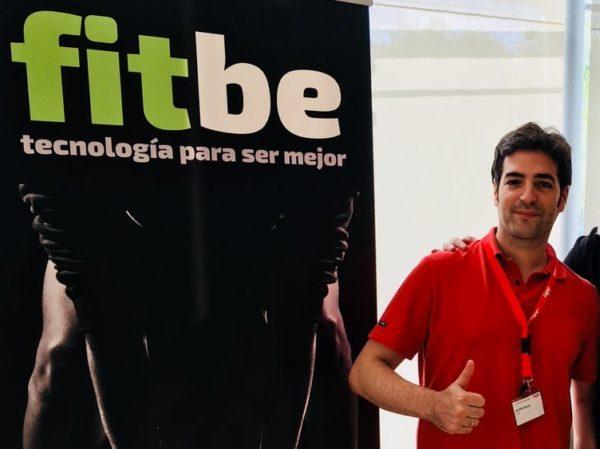 Fitbe prevé entrar en 200 gimnasios en 2018
