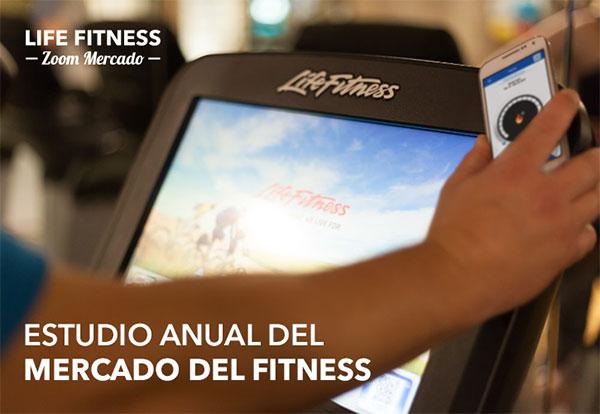 Life Fitness inicia su estudio Zoom Mercado 2018