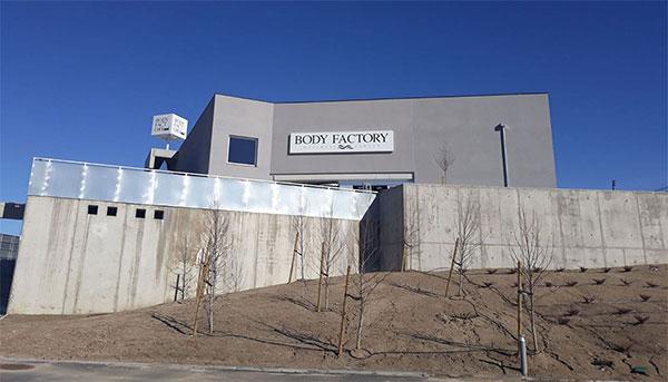 Body Factory abre en Tres Cantos un centro deportivo de 19.000 m2