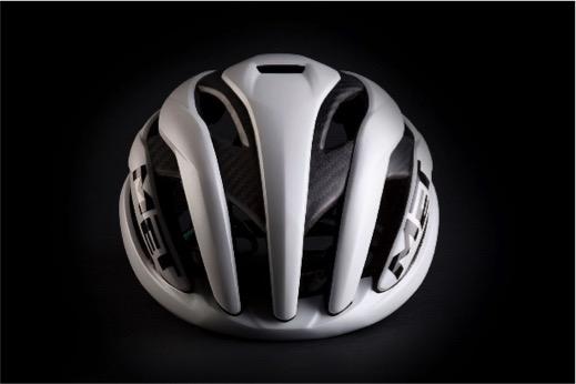 Met regalará 30 cascos Trenta 3K Carbon para celebrar su aniversario