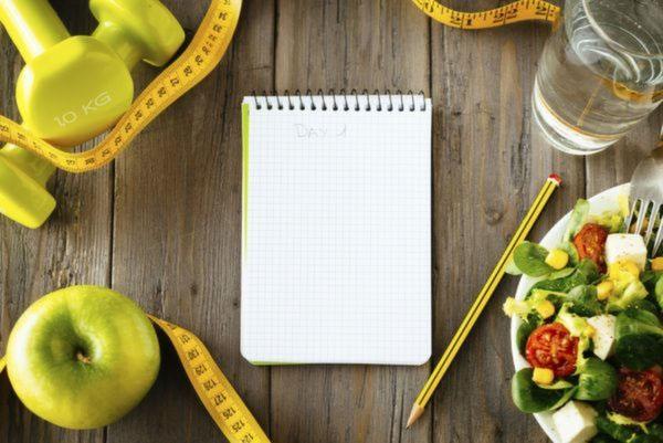10 consejos nutricionales para estar bien por dentro y por fuera