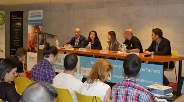 El Congreso Personal Trainer celebra su cuarta edición