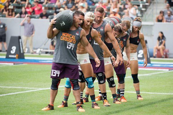 El hierro en los deportes y entrenamientos de resistencia