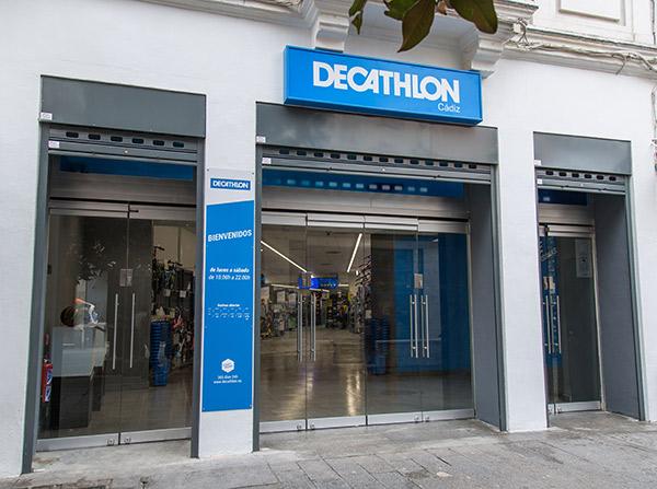 Decathlon consolida su apuesta por Cádiz con una tienda de gran formato