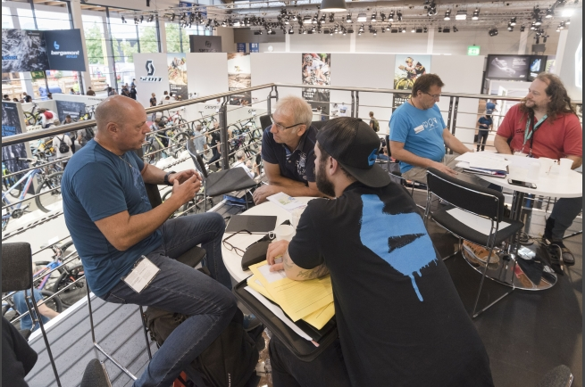 Eurobike ofrecerá servicios adicionales dirigidos al 'retail first'