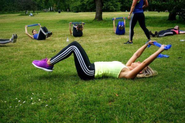 10 consejos para comenzar a mejorar nuestra condición física