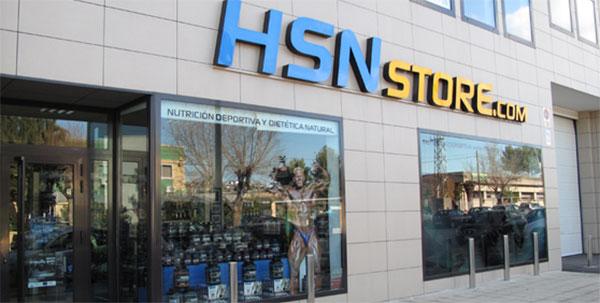 La empresa de nutrición deportiva HSN Store estrena fábrica propia