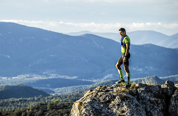 Lurbel, patrocinador del Trail Running Campus Madrid