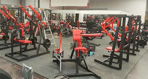El mercado del equipamiento de fitness crecerá un 4,1% CAGR en los próximos 10 años