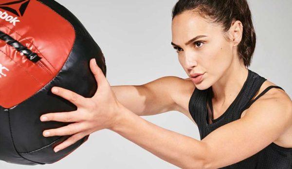 Reebok ficha a la actriz Gal Gadot como su nueva imagen de fitness