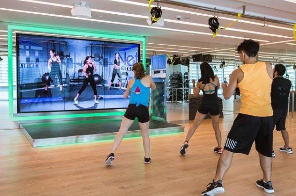 """Santiago Jacomet advierte de la """"deshumanización"""" del fitness"""