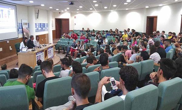 CSD, Fneid y Fagde organizan un seminario de Buenas Prácticas en la gestión deportiva
