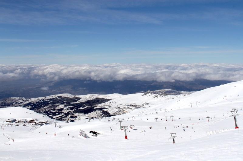 Sierra Nevada amplía la temporada hasta el 6 de mayo