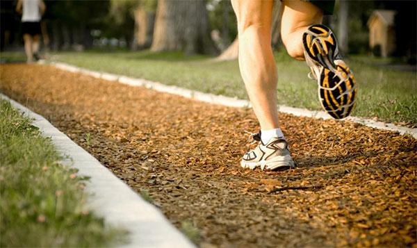 Las mejores superficies para correr y evitar lesiones