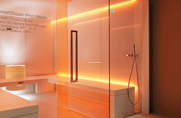 Thomas Wellness Group presentará sus novedades en spa y vestuarios en Hostelco