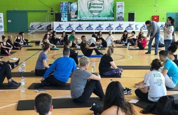FEDA refuerza el 'coaching' en sus formaciones para entrenadores