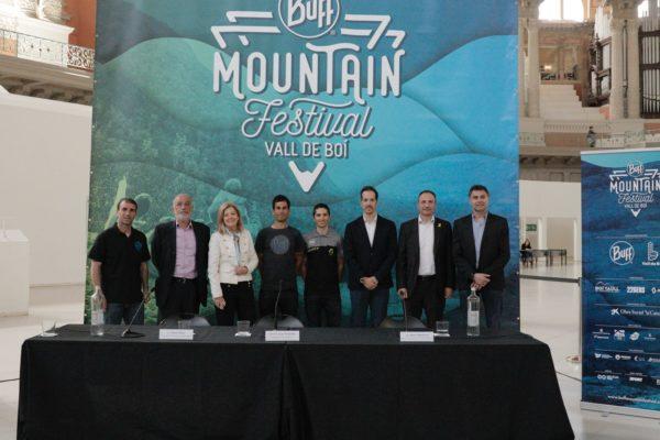 Joan Rojas dará nombre a la distancia más larga del Buff Epic Trail