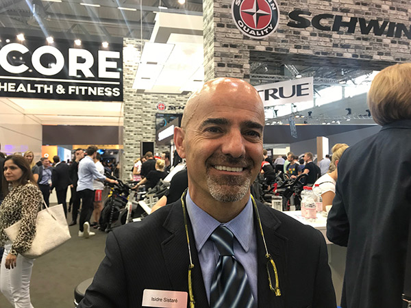 Core Health & Fitness se fija como horizonte facturar 4,5 millones este 2018