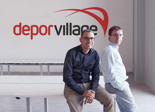 Deporvillage se posiciona como el ecommerce deportivo que más crece en Europa