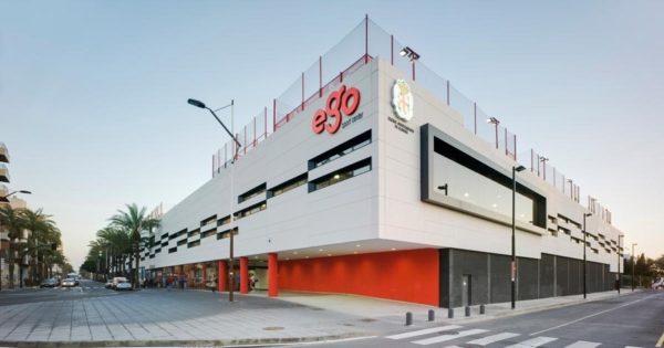 El gimnasio Ego Sport Center apuesta por la formación en sus instalaciones