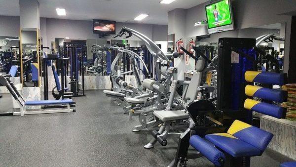 AB Fitness renovará la sala de cardio de uno de sus gimnasios de Vigo