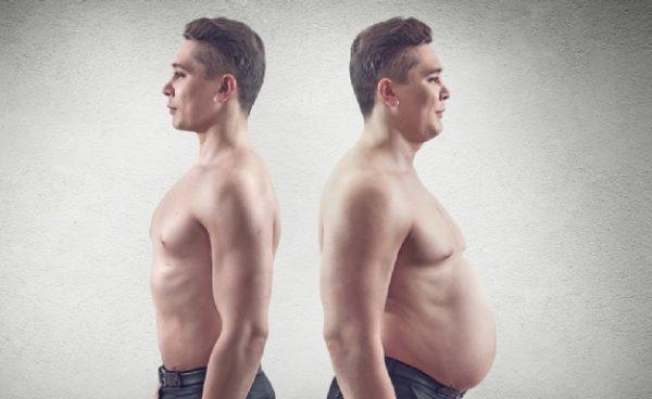 Un estudio confirma que el estrés engorda