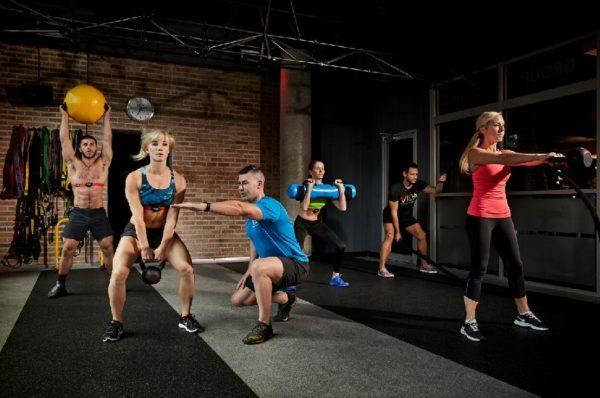 Entrenamiento personal vs entrenamiento grupal