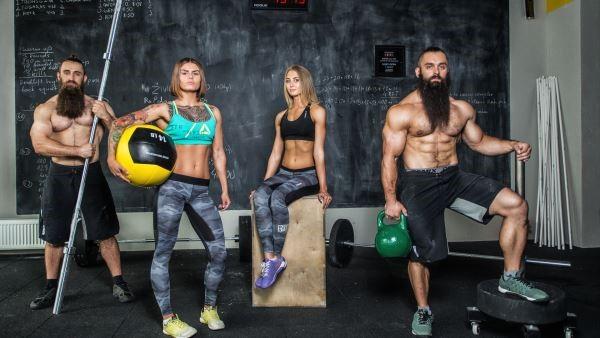 España alcanza los 425 boxes de CrossFit