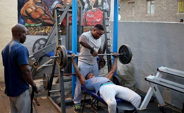 El fitness español, a la conquista de África