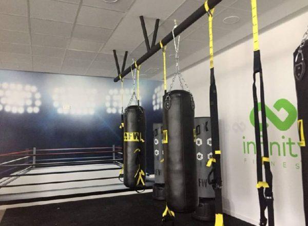 El gimnasio Infinity Fitness se instala en la costa de Granada