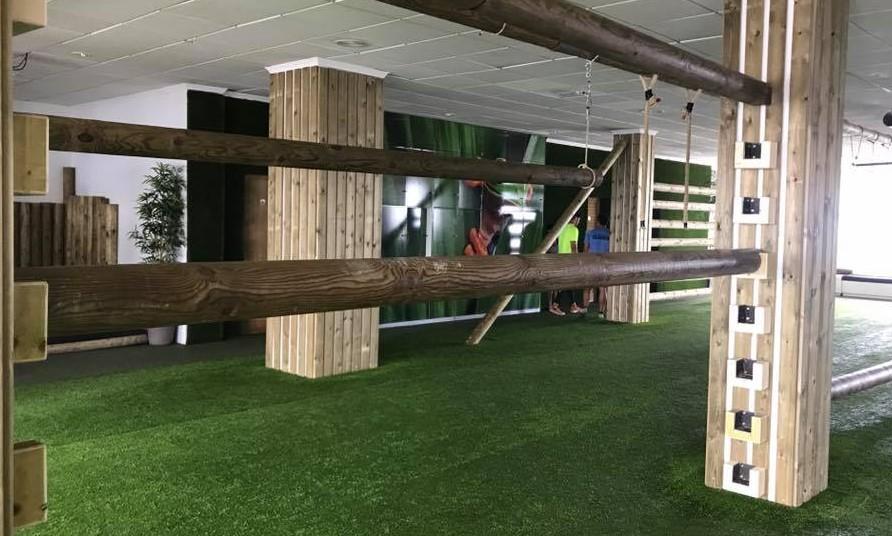 Paleotraining abre su primer gimnasio en Madrid