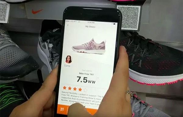 Nike se acerca aún más al consumidor con la compra de Invertex