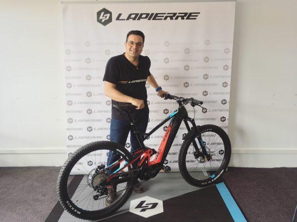 Lapierre Bikes critica las liquidaciones anticipadas de stocks de temporada
