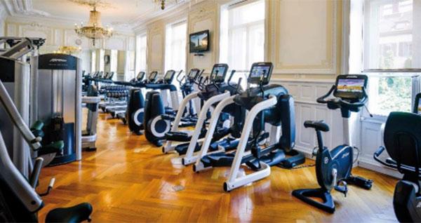 Alianza entre Life Fitness y Prim Spa en el sector hotelero
