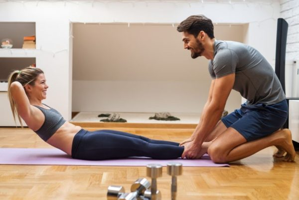 Los 6 grandes mitos sobre la diástasis abdominal