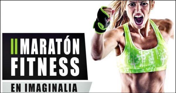 'Maratón de Fitness' en Albacete