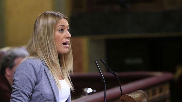 """Instan al fitness español a """"no dejar de reivindicarse ante el Gobierno"""""""