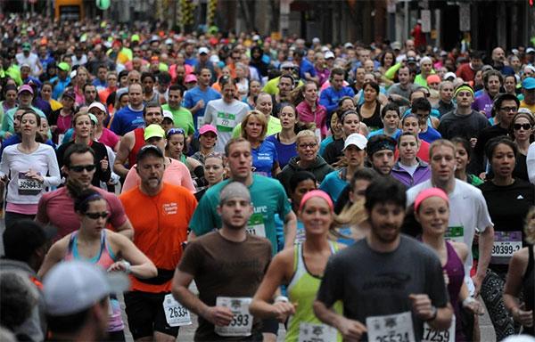 El 71% de corredores compite igual o más que en pasadas temporadas