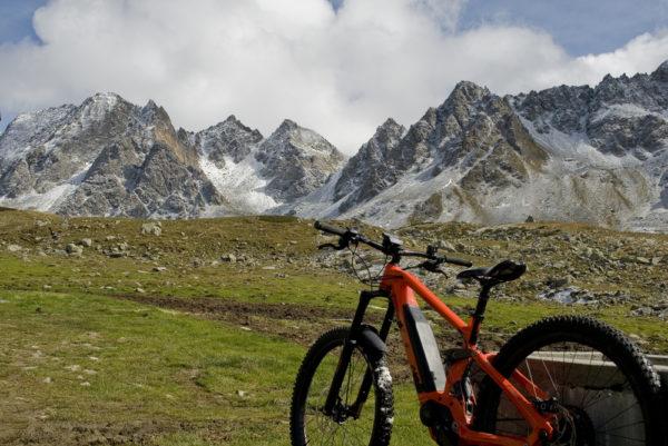 Apuntan que las ventas de e-bikes de montaña crecerían con un precio inferior a 1.500 euros