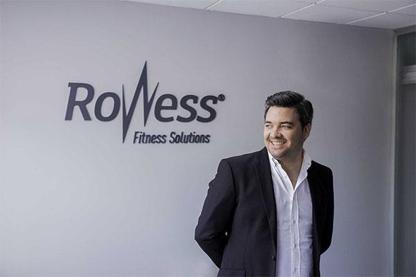 Rowess Fitness Solutions apuesta por el crosstraining con Ruster