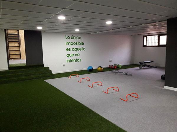 Sano abre su primer gimnasio en Catalunya y ultima dos aperturas más