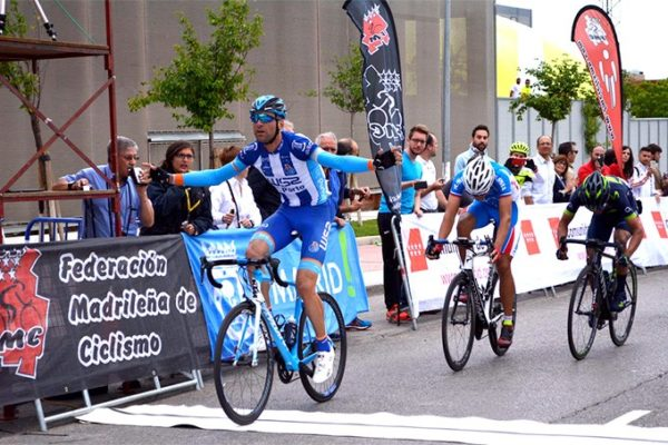 Santagadea patrocinará la XXXI Vuelta Ciclista de la Comunidad de Madrid