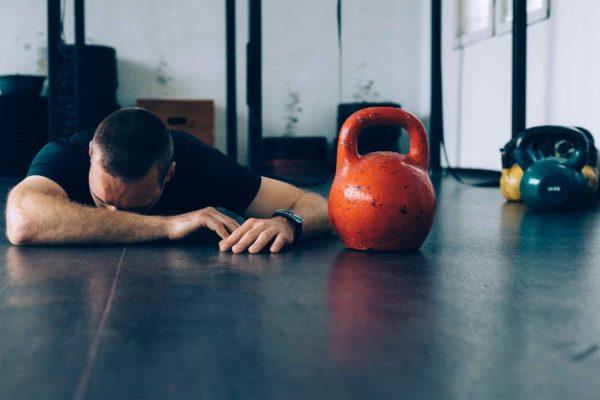 Sufrir un infarto en el gimnasio puede ser un accidente laboral