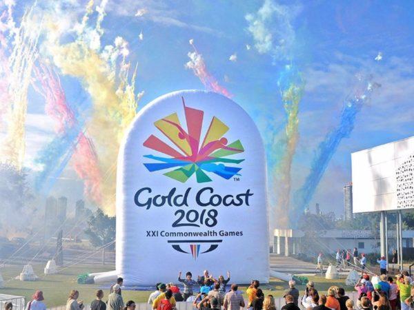 Technogym es el proveedor de los Gold Coast 2018 Commonwealth Games