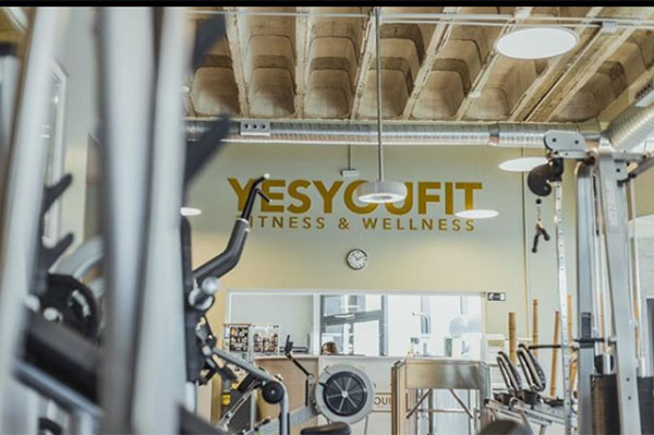 Yes You Fit abre su tercer gimnasio en Madrid